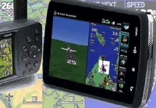 Pilotronics Portable Avionics